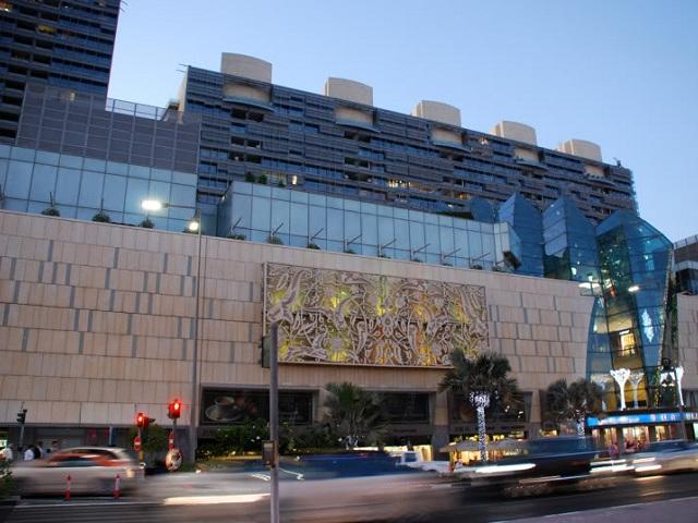 Burjuman Centre Dubai (UAE)