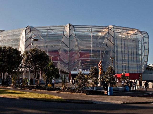 Eden Park Stadium (NZ)