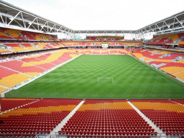 Suncorp Stadium Expansion Joint Refurbishment QLD
