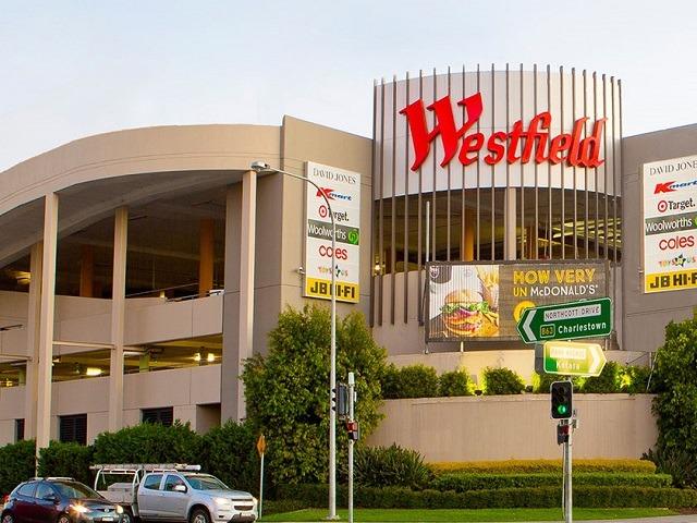 Westfield Kotara Newcastle NSW – Scentre
