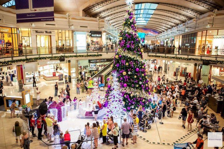 Karrinyup Shopping Centre, Perth WA