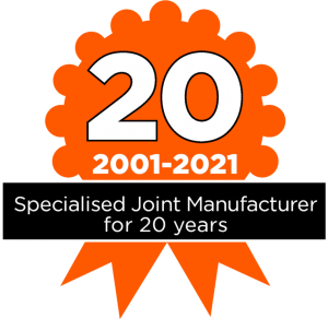 Unison Joints-20 years Strong
