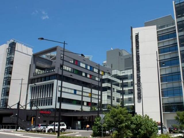 Gold Coast Uni Hospital