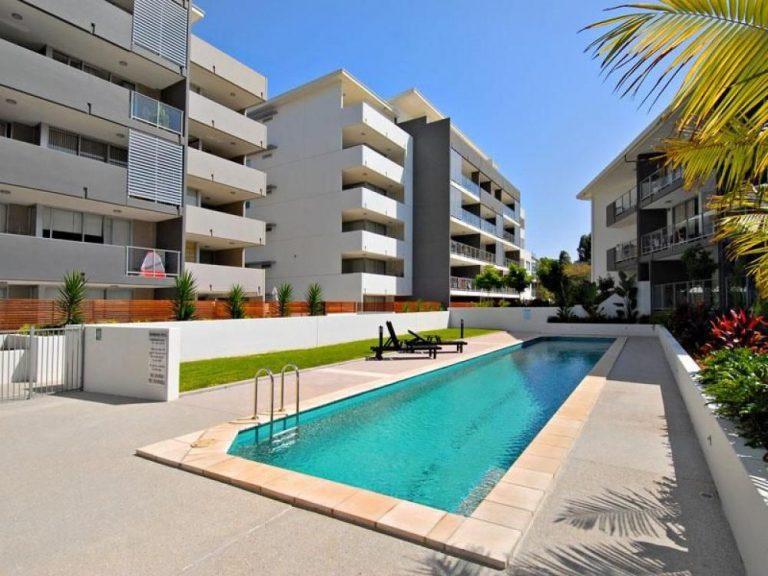 Ciana Apartments