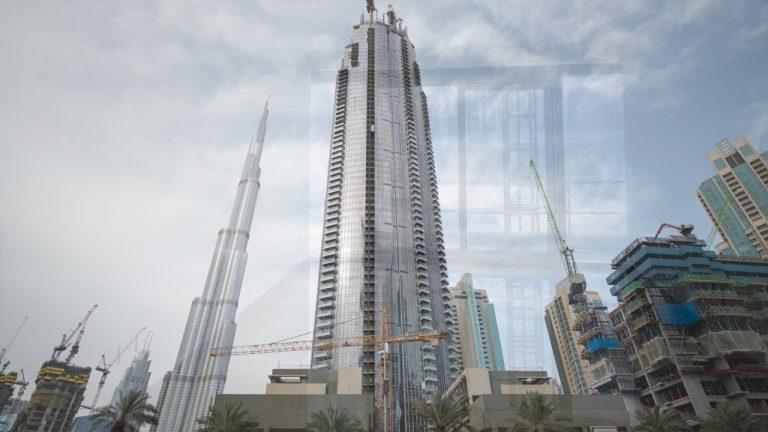 Opera Grand Tower UAE