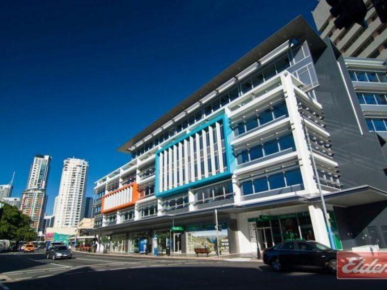 108 Wickham Terrace Aged Care
