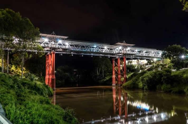 Riverlink Bridge QLD