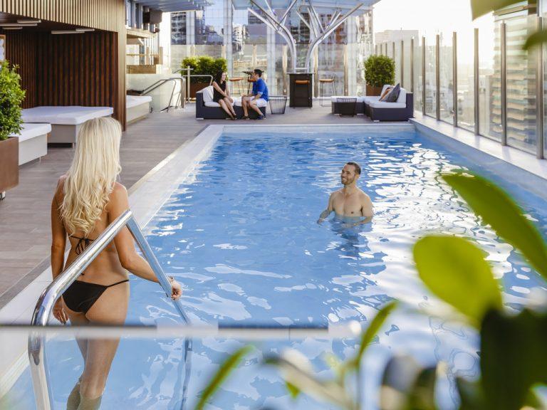 Grand Mercure Hotel QLD