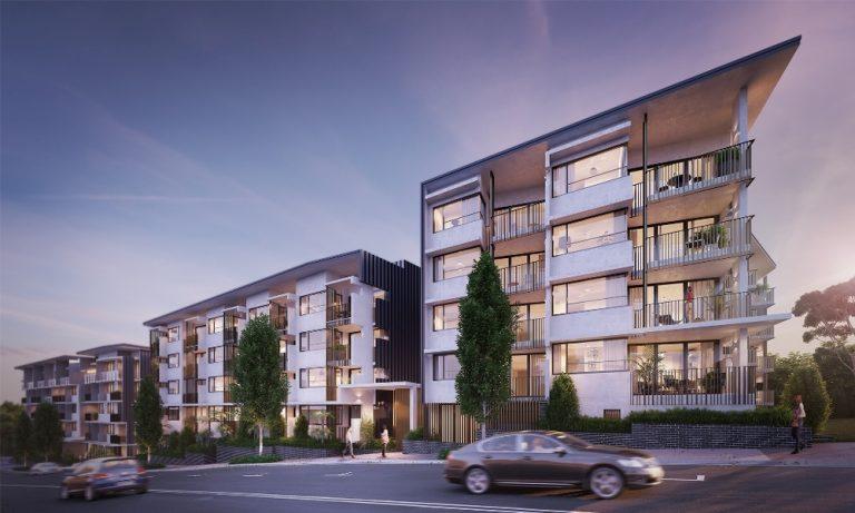 Boggo Road Apartments QLD