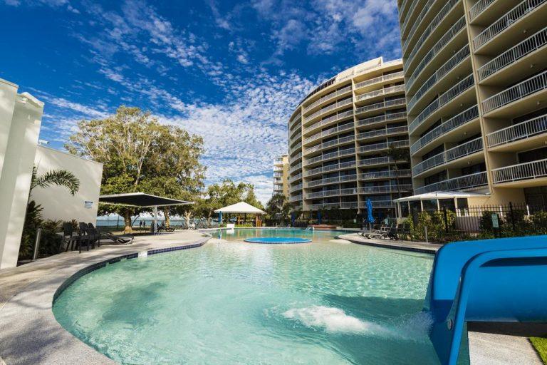 Gemini Resort QLD