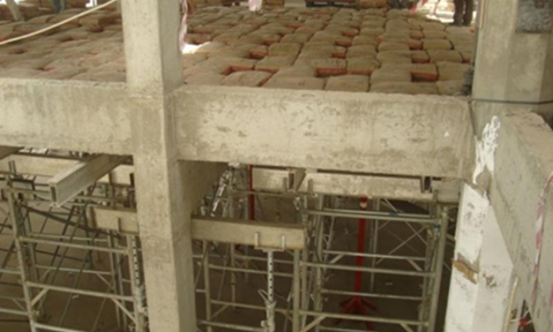ConcreteRehab in Riyadh